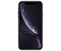 "Smartphone 15,49 cm (6,1"") iPHONE XR negro MRY42QL/A, 64GB, Chip A12 Bionic, Liquid Retina HD, 12Mpx, iOS 12."