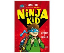 Ninja Kid. DO ANH. Género: Infantil. Editorial: Molino.