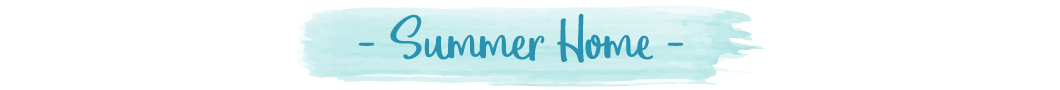 Summer Home - Titulo