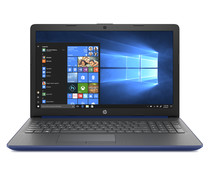 "Portátil 39,62 cm (15,6"") HP 15-DB0111NS, AMD A4-9125, 8GB Ram, 256GB SSD, Radeon R3, Windows 10."