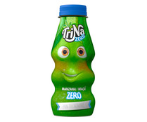 Refresco sin gas manzana Zero TRINA 27,5 cl