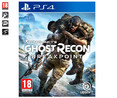 Videojuego Tom Clancy's Ghost Recon Brakpoint para Playstation 4. Género: acción, shooter, bélico. PEGI: +18.