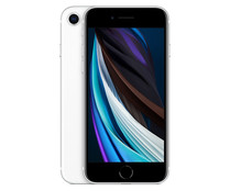 "Smartphone 11,93cm (4,7"") APPLE iPhone SE 2020 MX9T2QL/A blanco, Chip A13 Bionic, 64GB, pantalla retina HD, 12 Mpx, iOS 13."