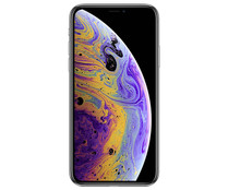"Smartphone 14,73 cm (5,8"") iPHONE XS plata MT9J2QL/A, 256GB, Chip A12 Bionic, Super Retina HD, 12Mpx, iOS 12."