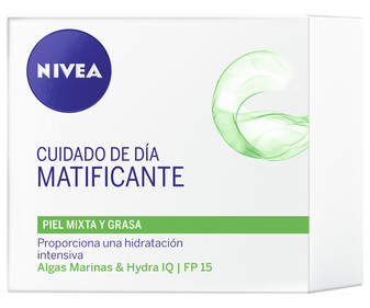 Crema matificante 50 ml.