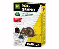 Raticida 150gr, MASSO.