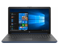 "Portátil 39,62 cm (15,6"") HP 15-db0079ns, AMD A9-9425, 8GB Ram, 2TB, AMD Radeon R5, Windows 10."