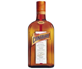 Licor de naranja 70 cl