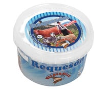 Requesón QUESO FLOR VALSEQUILLO 250 g.