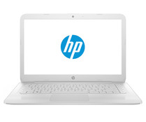 "Portátil 14"" HP Stream 14-ax003ns, Celeron N3060, 4GB Ram, 32GB eMMC, Intel HD 400, Windows 10."