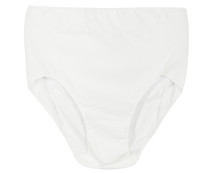 Braga alta para mujer IN EXTENSO, color blanco, talla XL.
