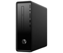 PC sobremesa HP Slimline 290-a0014ns, AMD A9-9425, 8GB Ram, 256GB SSD, AMD Radeon R5, Windows 10.