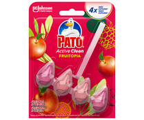 Colgador WC Fruitopia PATO ACTIVE CLEAN 38,6 g.