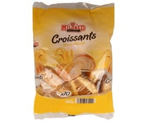 Croissants envasados individuales MILDRED 300 g.