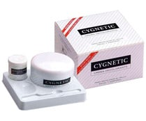 Decolorante para Vello Facial y Corporal CYGNETIC Tarro 30 ml.
