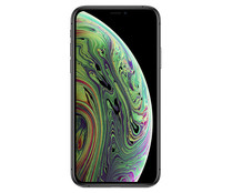 "Smartphone 14,73 cm (5,8"") iPHONE XS gris espacial MT9L2QL/A, 512GB, Chip A12 Bionic, Super Retina HD, 12Mpx, iOS 12."