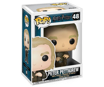 Figura Peter Pettigrew, Harry Potter, 10cm., 48 FUNKO POP!
