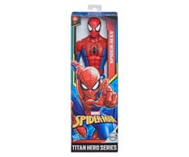 Figura articulada Spiderman de 30 cm. MARVEL SPIDERMAN.