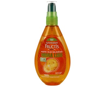 Aceite liso 150ml