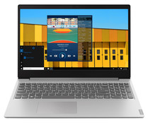"Portátil 39,62cm (15,6"") Lenovo ideapad S145-15AST, AMD A9-9425, 8GB Ram, 256GB, AMD Radeon R5 Graphics, Windows 10."