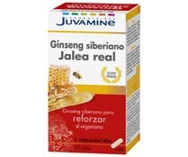 Complemento Nutricional Ginseng JUVAMINE 17,8 gr,