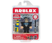 Figuras Roblox Core. TOY PARTNER.