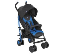 Silla de paseo, hasta los 22 kg. color azul, CHICCO Echo Mr Blue.