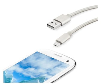Cable MicroUSB-2A