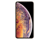 "Smartphone 16,51 cm (6,5"") iPHONE XS MAX dorado MT552QL/A, 256GB, Chip A12 Bionic, Super Retina HD, 12Mpx, iOS 12."