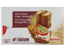 Tosta integral mini 120g