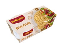 Bulgur BRILLANTE 2 uds. x 125 g.