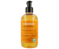 Gel de baño de aceite de argán, collections, COSMIA, 250 ml..