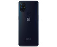 """Smartphone 16,48cm (6,49"""") ONEPLUS Nord N10 5G Midight Ice, Octa-Core, 6GB Ram, 128GB, microSD, 64+8+2+2 Mpx, Dual-Sim, OxygenOS (Android 10)."""