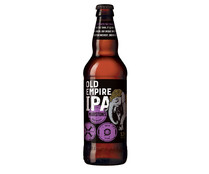 Cerveza Ipa Inglesa MARSTON´S OLD EMPIRE  50 cl.