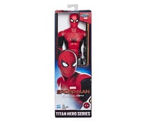 Figura Titan de 29cm. compatible con Power Fx, SPIDERMAN.