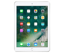 "APPLE iPad 2018 plata Wi‑Fi + Cellular MR732TY/A, 128GB, pantalla retina 9,7"", Chip A10 Fusion, 8 Mpx, iOS 12."