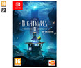 Little Nightmares II Day One Switch