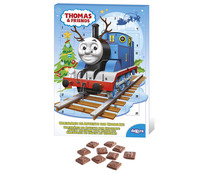 Calendario de Adviento Thomas&friends DEKORA 50 g