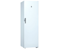 Congelador vertical BALAY 3GFB642WE TOTAL NO FROST, A++, H: 186cm, A: 60cm, F: 65cm, capacidad total: 242L.