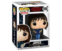 Figura Joyce, Stranger Things (s2), 10cm., 550 FUNKO POP!
