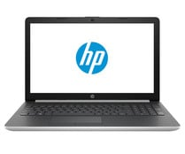 "Portátil 39,62cm (15.6"") HP 15-da0110ns, Intel Core i5-8250U, 8GB Ram, 256GB SSD, nVidia GeForce MX110, Windows 10."