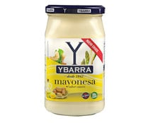 Salsa  mayonesa YBARRA frasco de 450 ml.