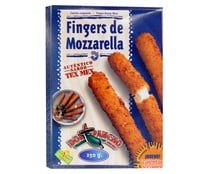 Fingers de mozzarella DON PANCHO 250 gr