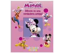 Mi primer tesoro Minnie VV.AA Publications International iberia