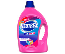Quitamanchas en gel color NEUTREX 2620 ml.