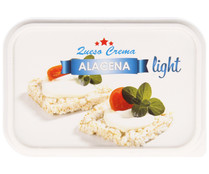 Queso de untar light natural ALACENA LIGHT 300 gr,