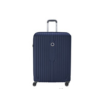 Trolley 75cm, 4 ruedas dobles, TSA de color antracita, DELSEY.