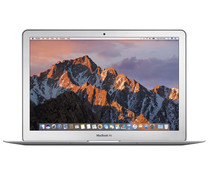 "APPLE MacBook Air 33,7 cm (13,3""), Intel Core i5, 8GB Ram, 128GB SSD, HD Graphics 6000, iOs."