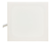 Panel led cuadrado 3,5w 150mm, SEVENON