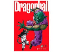 Dragon Ball Ultimate nº 11, AKIRA TORIYAMA. Género: cómic, manga. Editorial Planeta.